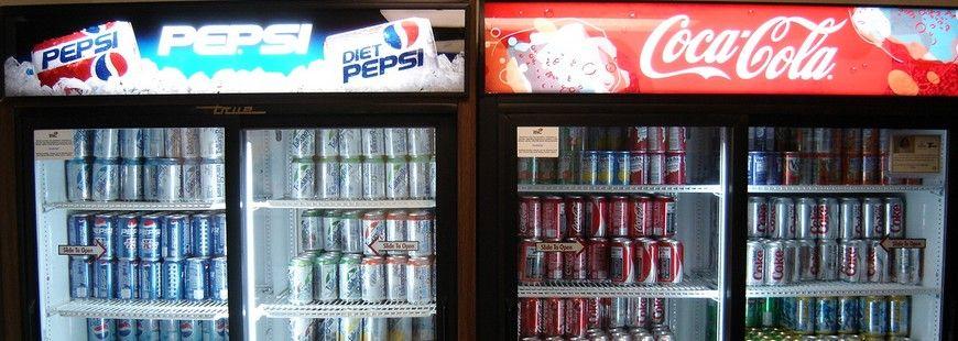 Hausse de la consommation des boissons énergisantes