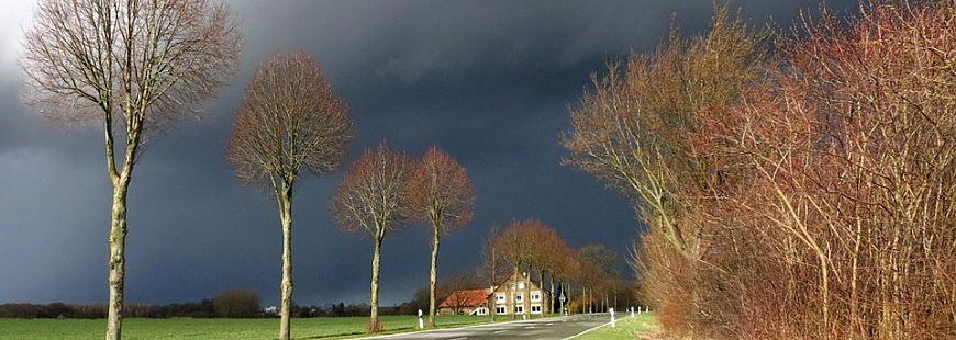 Comment est-on indemnisé en cas de tempête ?