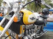 Retour sur les Puces Moto de Niort
