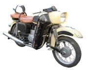 Une assurance de collection pour les motos