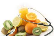 Une cure de vitamines pour rester en bonne santé !