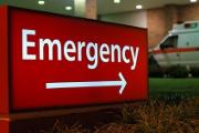 Les formalités d'admission aux urgences