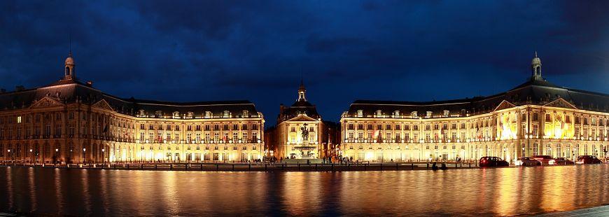 Bordeaux, la ville pour les prix de l'immobilier ont le plus augmenté
