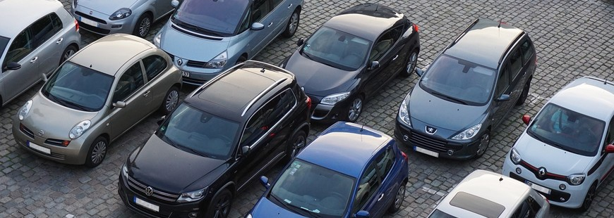 Acheter une place de parking est un investissement coûteux