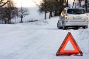 Adoptez la bonne conduite auto pendant l'hiver