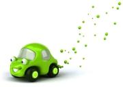 Des voitures écologiques et économiques