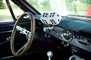 La bonne assurance pour votre vieille voiture