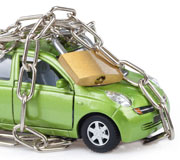 Assurance : que se passe-t-il en cas de vol de votre voiture ?